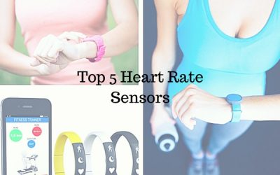 Best Wrist Fitness Tracker With Heart Rate Monitor