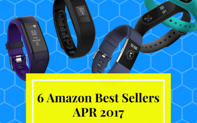 Amazon Fitness Tracker – Best Sellers APR 2017